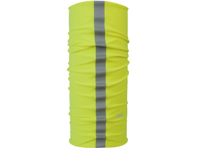 P.A.C. Reflector Monikäyttöhuivi, neon yellow